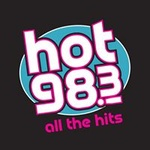 Hot 98-3 – WGCO