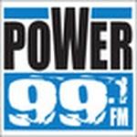 Power 99.1 – KUJ-FM