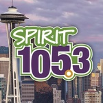 Spirit 105.3 – KCMS
