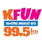 KFUN 99.5 – CKKW-FM