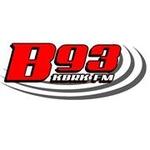 B93.7 – KBRK-FM