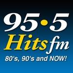 95.5 Hits FM – CJOJ