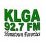 Hometown Radio – KLGA-FM