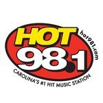 Hot 98.1 – WHZT