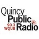 Quincy Public Radio – WQUB