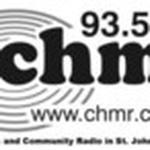 CHMR-FM