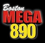 Boston Mega 890 – WAMG