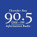 Thunder Bay Information Radio – CKSI-FM