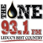 93.1 The One – CJLD-FM