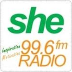 She Radio 99.6