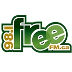 98.1 Free FM – CKLO-FM