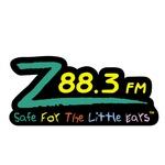 Z 88.3 FM – WPOZ