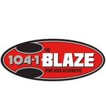 104-1 The Blaze – KIBZ