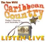 Caribbean Country – WVVI-FM