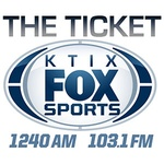 The Ticket – KTIX