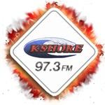 97.3 Hot Country – KSHR-FM