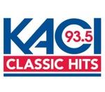 KC 93.5 – KACI-FM