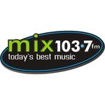 Mix 103.7 – CFVR