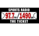 97.7 The Ticket – WCSV