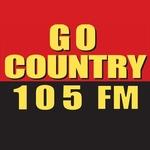 Go Country 105 – KKGO-FM
