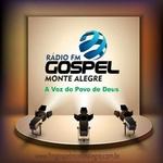 Rádio FM Gospel Monte Alegre
