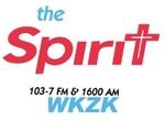 WKZK The Spirit – W279BY