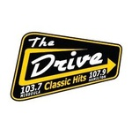 The Drive 107.9 / 103.7 – K279CP