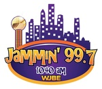 Jammin' 99.7 – WJBE