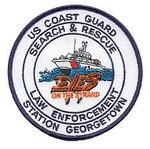 Georgetown, SC Marine Coast Guard