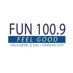 Fun 101 – KRFN