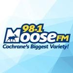98.1 Moose FM – CFIF-FM