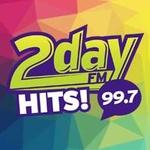 99.7 2day FM – CJGR-FM