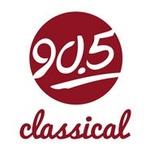 90.5 WKAR – WKAR Classical