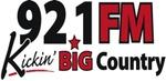 Kickin Big Country 92.1 – WFPS