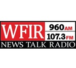 960 AM and FM 107.3 WFIR – WFIR
