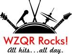 WZQR – WZQR Rocks!