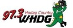 Hodag Country 97.5 – WHDG