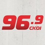 CKOI 96.9 – CKOI-FM