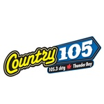 Country 105 – CKTG-FM