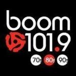 boom 101.9 – CKKY-FM