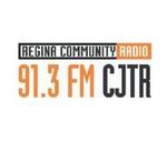 91.3fm CJTR – CJTR-FM