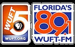 WJUF – WUFT-FM