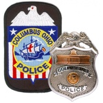 Columbus, OH Police