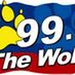 99.9 The Wolf – WBQQ
