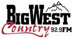 BigWest Country 92.9 FM – CIBW-FM