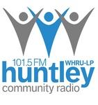 Huntley Community Radio – WHRU-LP