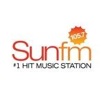 105.7 Sun FM – CICF-FM