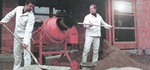 Mixing of Particulate Solids Radio 3