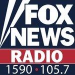 Fox News Radio 1590 AM – KDJS