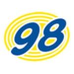 98The Beach – CFPS-FM
